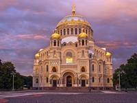 Индивидуальная экскурсия в Кронштадт из Петербурга