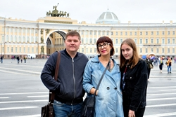 Гид по Санкт-Петербургу