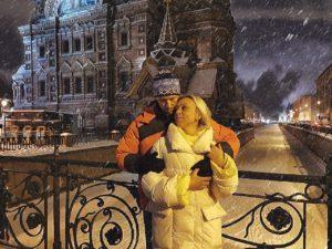 Гид по Петербургу